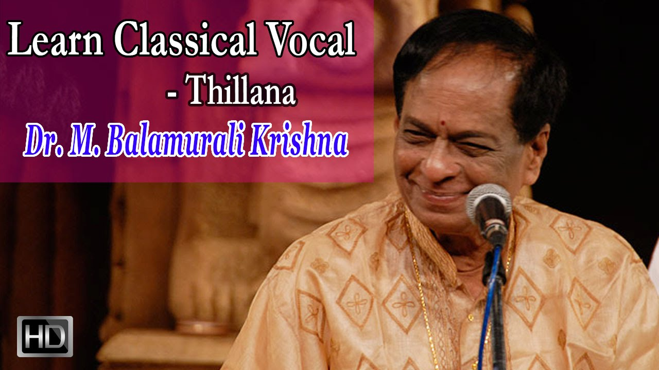 How to learn vocal 33