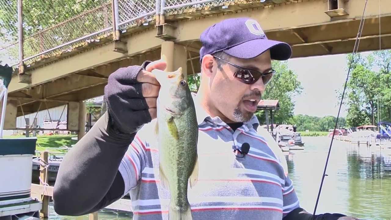 Buckeye lake youtube for Buckeye lake fishing