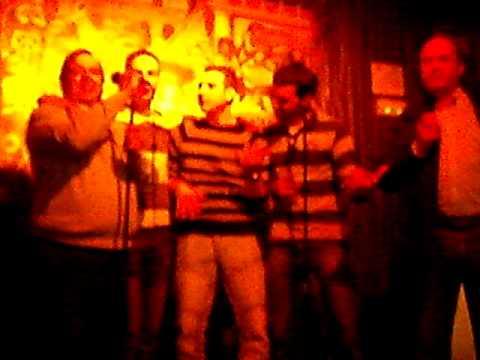 Karaoke Sevilla 3