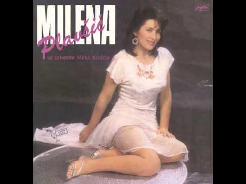 Milena Plavsic - Pisma cu tvoja cuvati -...