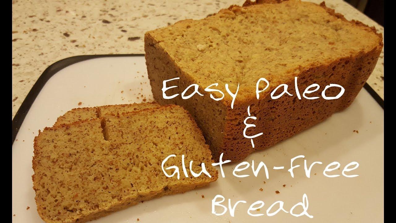 Zojirushi Bread Maker-Best Paleo & Gluten Free Bread ...