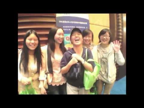 Jessica Beinecke- Chinese School Alumna