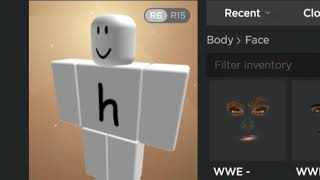 that momment when u h in roblox