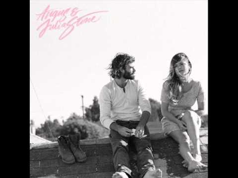 Клип Angus & Julia Stone - My Word For It