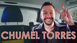 BBC Mundo mete a Chumel Torres en un taxi de Londres
