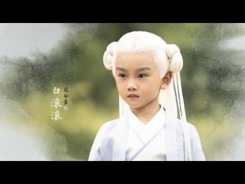 三生三世枕上书:凤九儿子白滚滚首次亮相,阿离居然是个小女孩