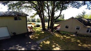Oregon Hobby Farm