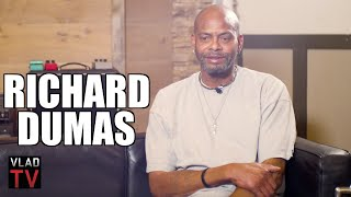 Former NBA Player Richard Dumas Got Tricked into Trying Crack at 18 (Part 1)