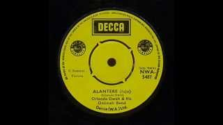 Orlando Owoh & His Omimah Band - Aiyele b/w Alantere (1967)
