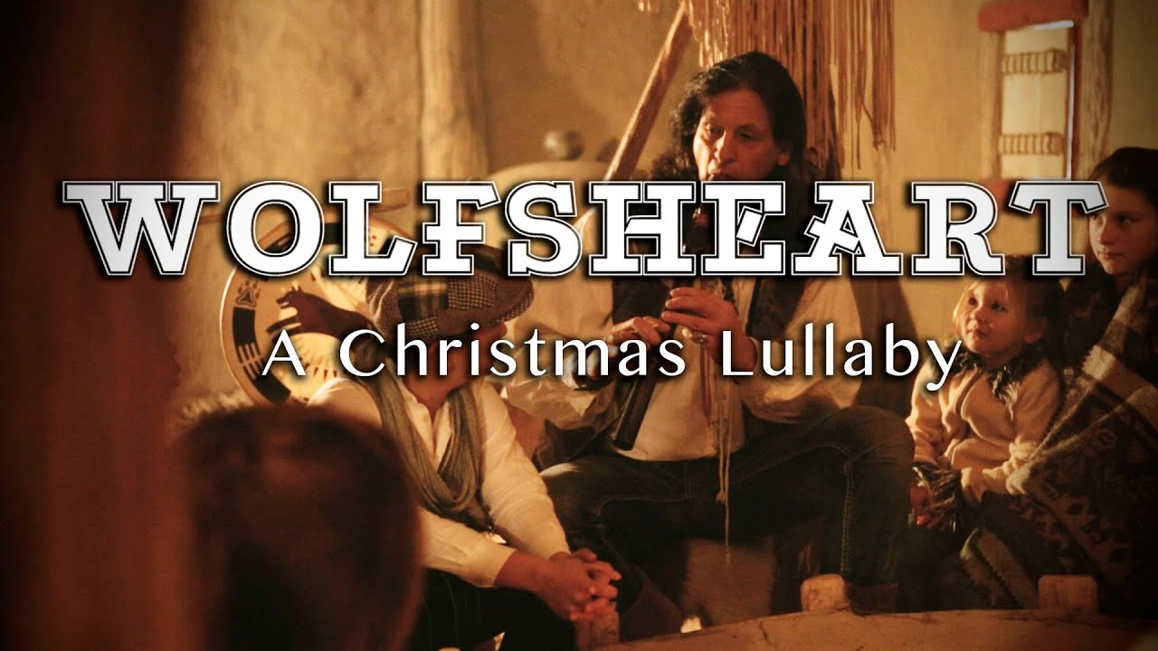 Wolfsheart - A Christmas Lullaby
