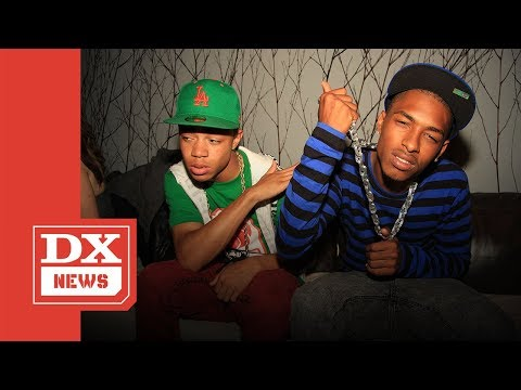 Download Youtube: New Boyz Rapper Ben J Tearfully Recalls Killing Home Invader