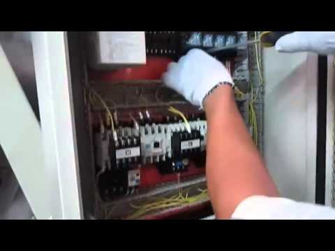 Basics of electrical control panel - Components of MCC
