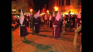 La marcha del silencio 2015 en la ciudad Queretaro