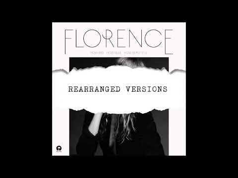 Florence + the Machine - Conductor - Piano instrumental