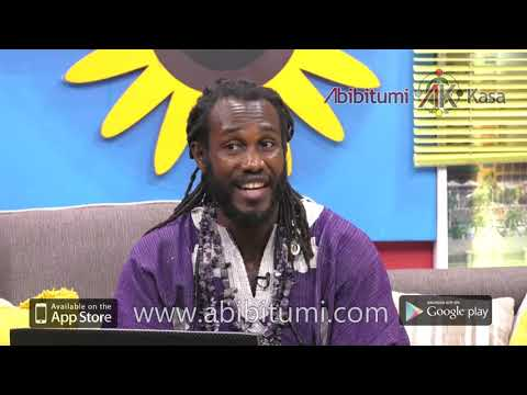 TV Africa Interview: Leadership and Twi Scientific/Tech Neologisms - Dr. Kambon & Nana Ɔsɛe