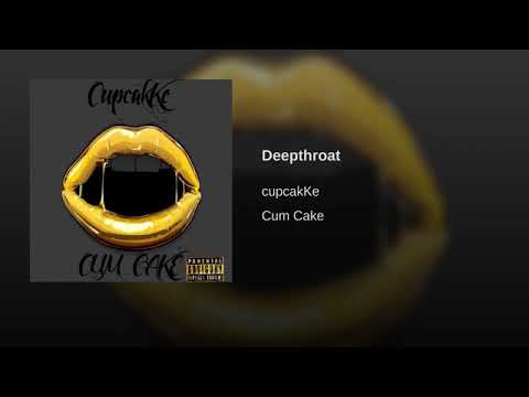 Cupcake: Deepthroat