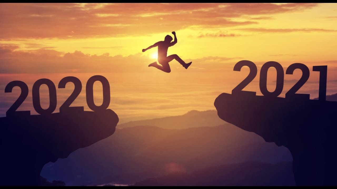 New Year 2018 Motivation Video - A New Year - A New Beginning - YouTube