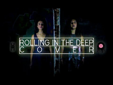 Adele - Rolling In The Deep (Cover by V E N T I 9)