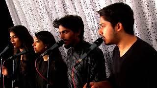 Pardesiya By Nayan Rathod n Sushmita Yadav at Farmaish Club Vadodara