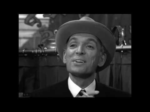 Twilight Zone; Man in the bottle (evil genie) in 6min 10sec