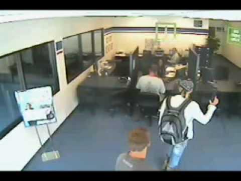 TitleMax office robbed at gunpoint in South Carolina