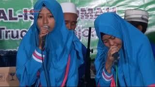 HADRAH & REBANA MODERN - Assalamu'alaika Ya Rasulullah