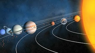How Long Would It Take To Travel the Solar System?