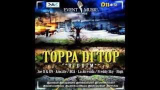 Joe D & U9 - Alocate (Toppa Di Top Riddim)
