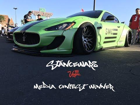 StanceWars Las Vegas 2017 | Stance Nation