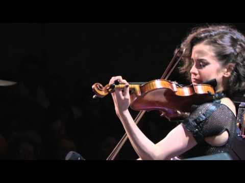 """Live at Lincoln Center presents Sandy Cameron, """"Slave to the Music"""""""