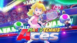 HWSQ #179 - ROSALINA bleibt die BESTE ● Let's Play Mario Tennis Aces
