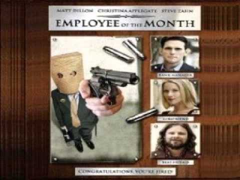 Employee Of The Month (2004) - Philosophy (The Remix) (Everything I Am, Is An Illusion)