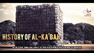 History Of AlKa'bah