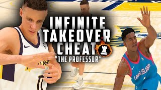 """The Professor Joins The NBA G-League! """"NEVER BEFORE SEEN ANKLE BREAKER ANIMATIONS!"""""""