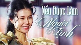 Song Ca Bolero Quỳnh Trang Thiên Quang Chấn Động Triệu Con Tim - Nếu Được Làm Người Tình