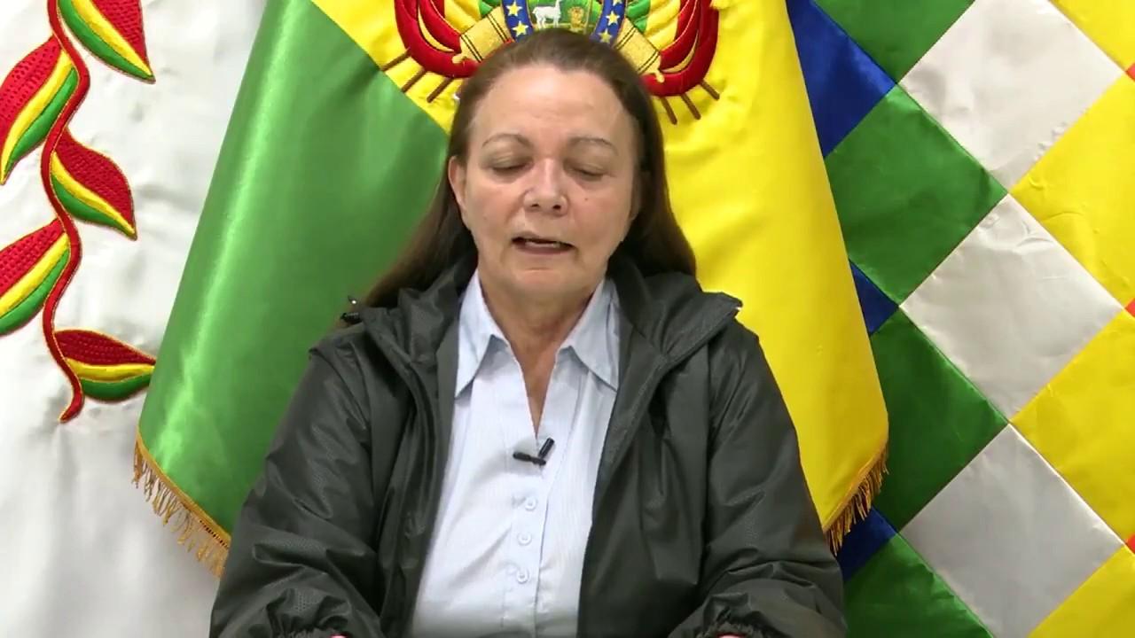 El ministro de la Presidencia da positivo a Covid-19