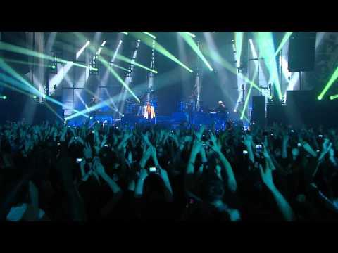 [LIVE] Faithless - Insomnia # Last Concert ever