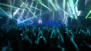 [LIVE] Faithless - Insomnia # Last Concert ever