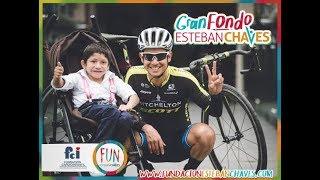Gran Fondo Esteban Chaves 2018