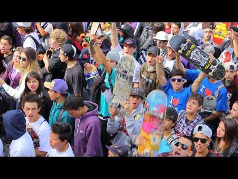 Go Skate Day 2013 CURITIBA