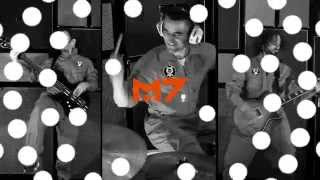 MERCURY7 -  Terminal Fight (Official Video)(M7 - INDIE FRESSE ROCK