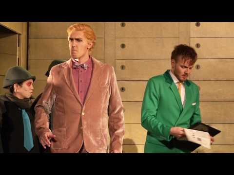 Shylock! - THEATER PFORZHEIM