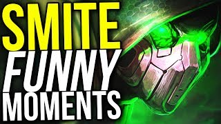 DOUBLE LOKI ULTIMATES ARE OP! (Smite Funny Moments)