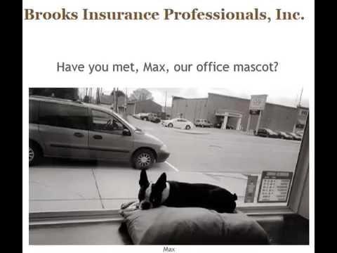 brooks auto insurance