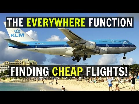 HOW TO FIND CHEAP FLIGHTS FROM KUALA LUMPUR!