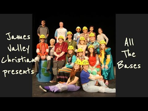 James Valley Christian School presents All The Bases