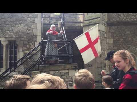 Лондонский Тауэр / the Tower of London