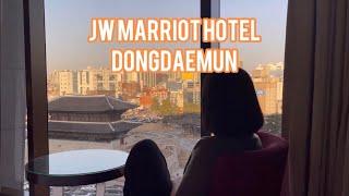 [vlog] JW 메리…