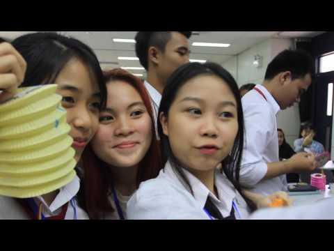 Ngee Ann Polytechnic - Temasek Foundation International SCALE