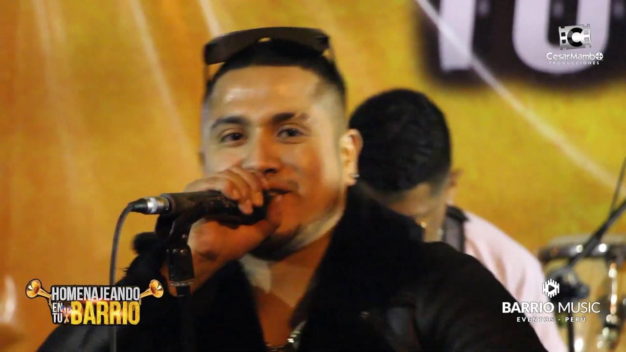 Download ► COSTUMBRES - LOS REPA (D.R.) - HOMENAJENADO EN TU BARRIO / I EDICIÓN